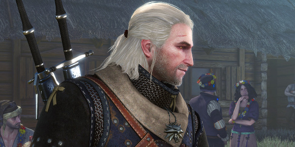 Guide for The Witcher 3: Hearts of Stone — How to get the Snake School armor
