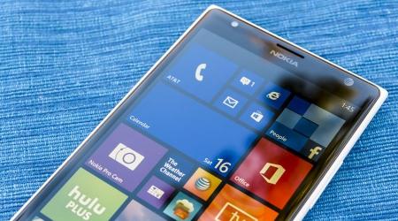 Windows Mobile 10