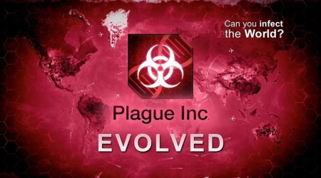 Plague Inc. Evolved Multiplayer