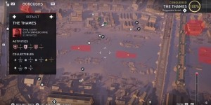 Assassin's Creed Syndicate – How to find fire opal