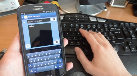 keyboard for Android