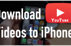 How to download videos on iPhone