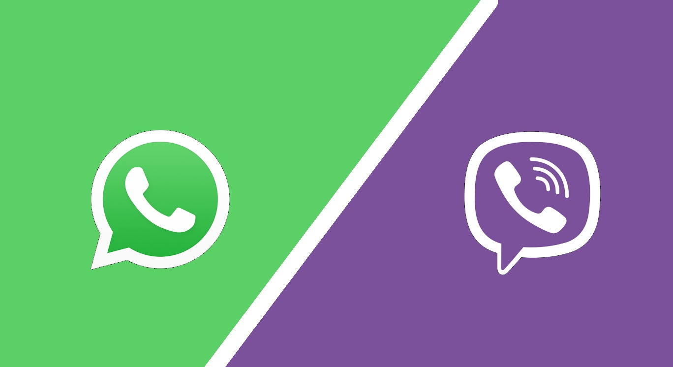 How to use two accounts of WhatsApp or Viber on the iPhone without jailbreaking