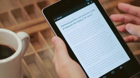 The best readers for Android