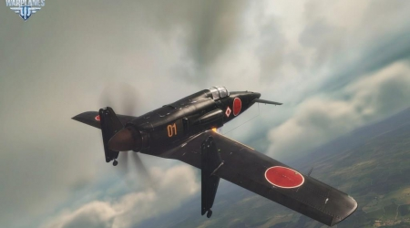 World of Warplanes: Can my pilot gain skills?