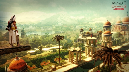 How to fix errors, low FPS, lags, keyboard controls problems in Assassin's Creed Chronicles: India?