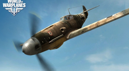 What kind of ammunition is there in World of Warplanes?
