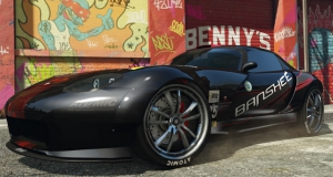 Sultan & Banshee upgrades gone after GTA V online restart - solution
