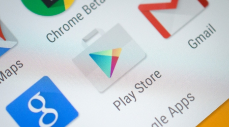 How to fix error 495 on Google Play store