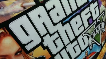 Download patch 1.0.573.1 for GTA 5 on PC