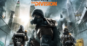 Tom Cancy's The Division