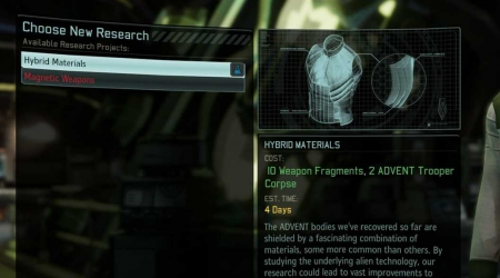 XCOM 2 guide: The best researched and how to open them