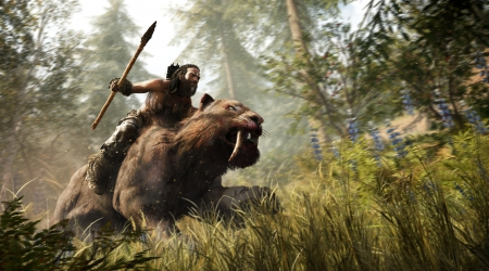 Far Cry Primal Guide