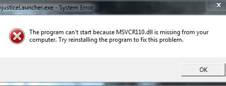 MSVCP110.dll