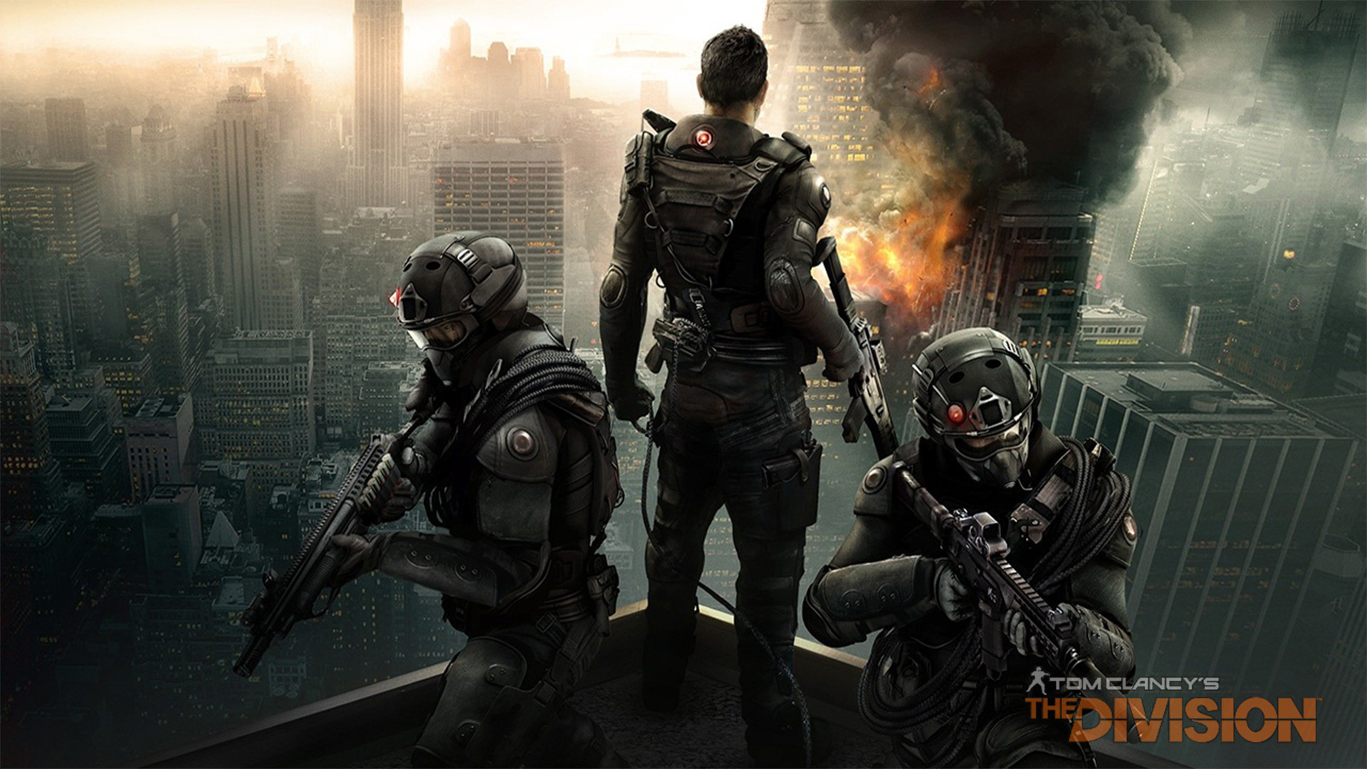 Tom clancy s the ision guide tips for beginners