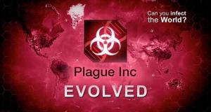 Plague Inc. Evolved