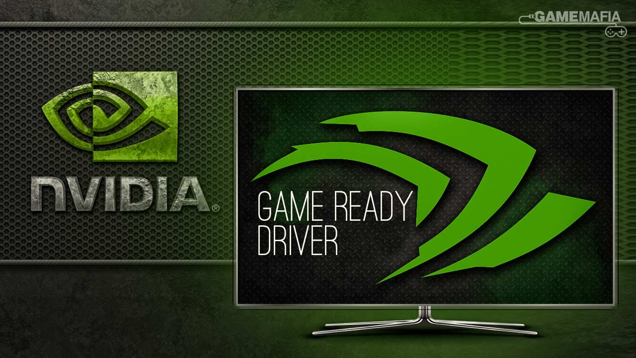 Nvidia Game Ready Drivers Download