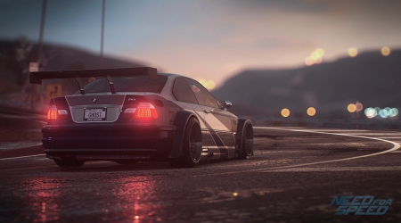 How to fix crashes after intro in Need for Speed?