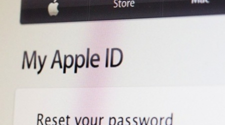 Lost Apple ID. How to know own Apple ID?