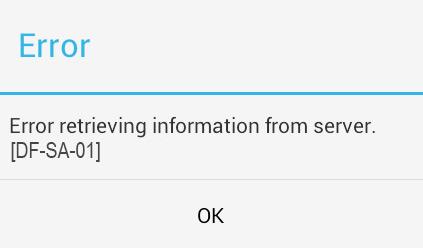 [DF-SA-01] in Google Play