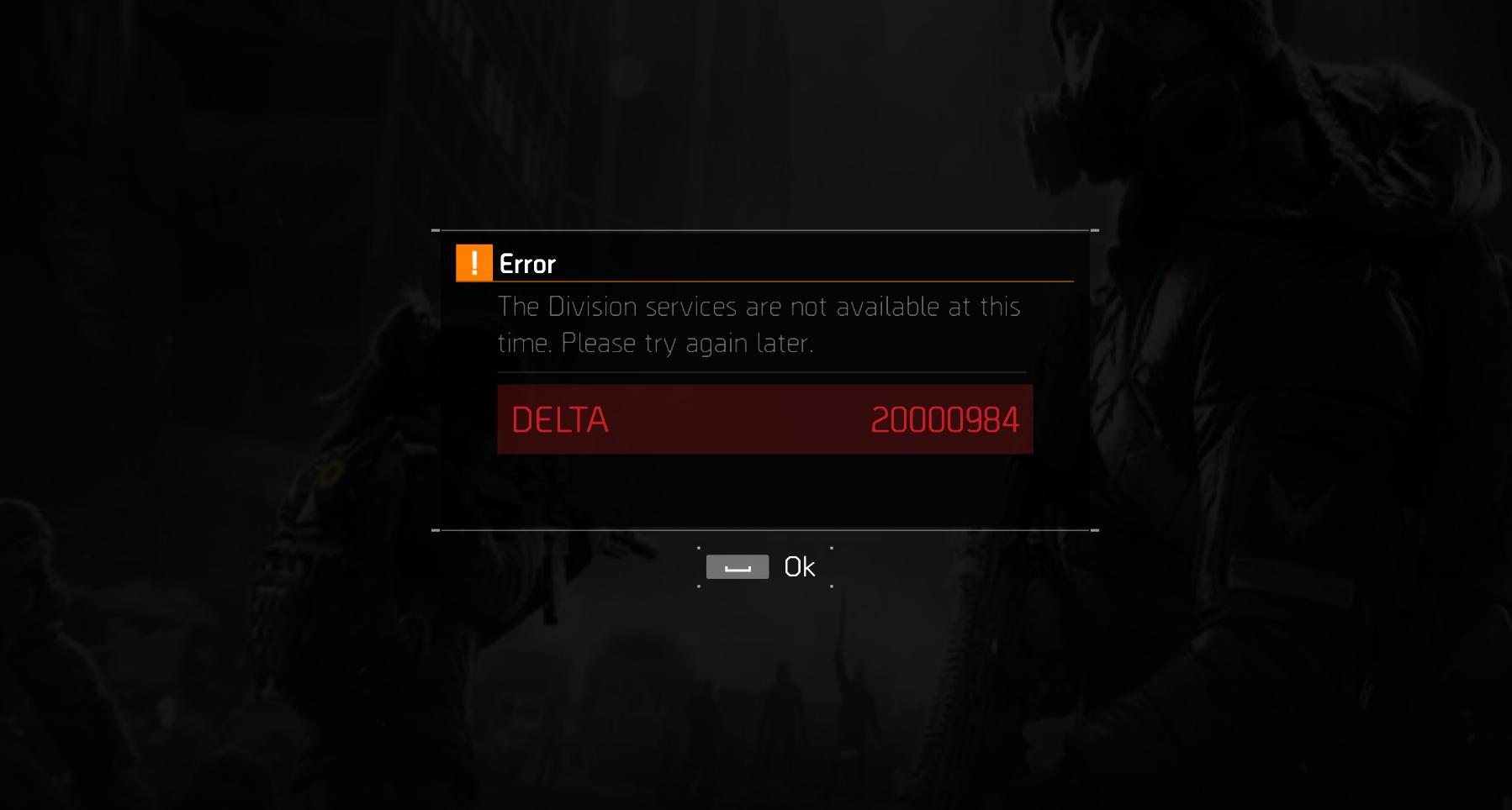 Delta 20000984