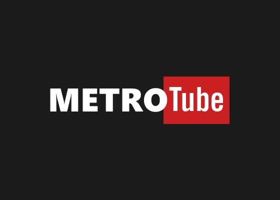 metrotube xap
