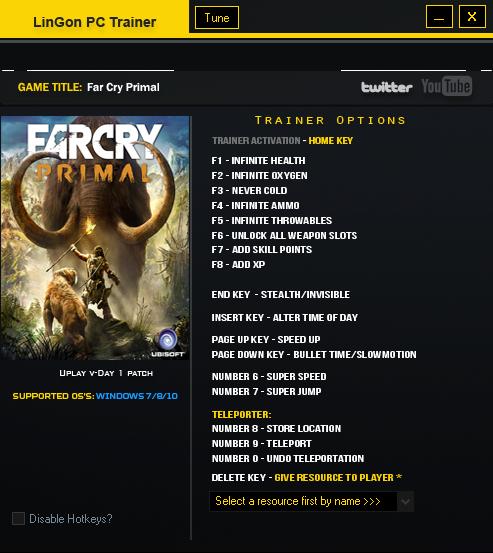 far cry primal pc free download