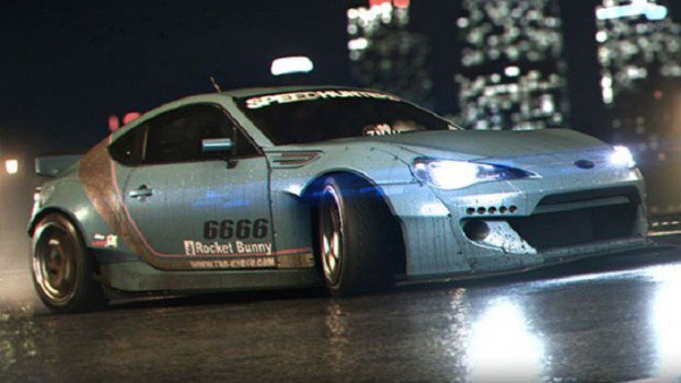 Need for Speed on PC
