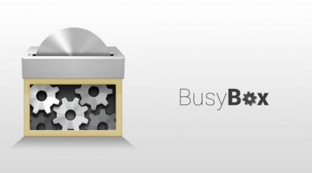 Busybox