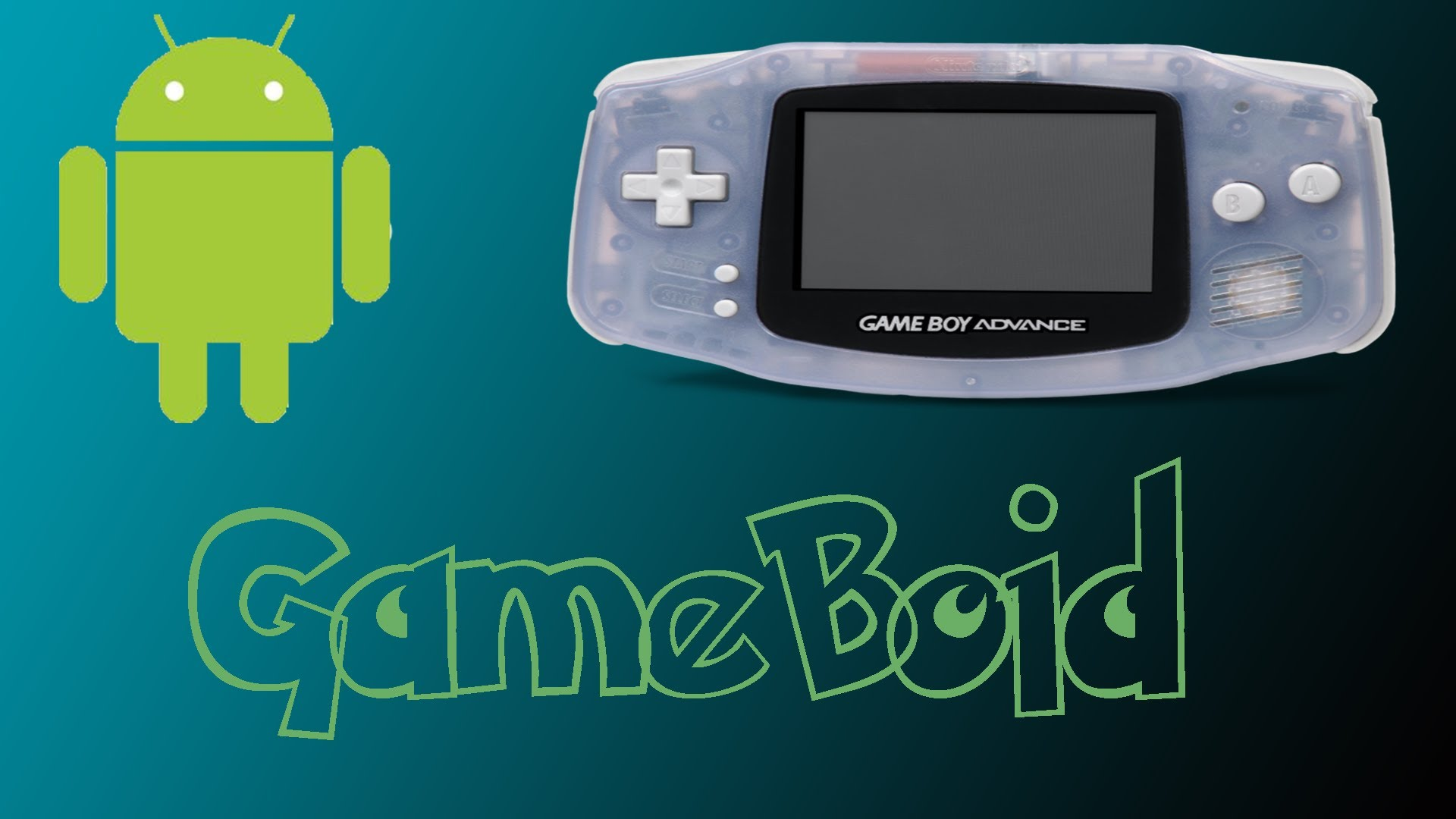 Gameboid apk