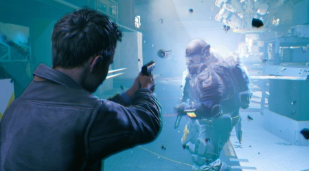 How to fix errors and issues in Quantum Break on Xbox One?