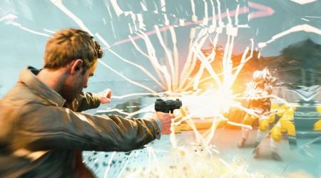 How to fix Crashes, Freezes, Graphic Tweaks in Quantum Break on PC