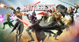 How to fix Errors, FPS problems, Crashes in Battleborn?