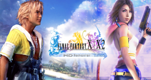 Final Fantasy XX-2 HD Remaster