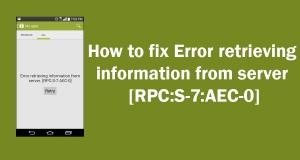 RPCS-7AEC-0