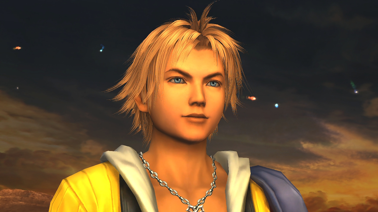 """Résultat de recherche d'images pour """"Final fantasy x HD Remaster"""""""