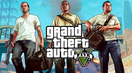 Download GTA 5 Launcher