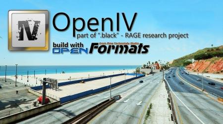 OpenIV
