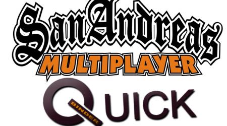 QuickBinder