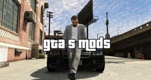 ASI Loader for GTA 5