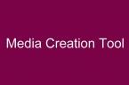 Media Creation Tool