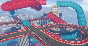 GTA Online: Cunning Stunts
