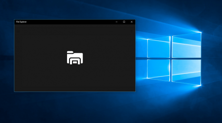 File-Explorer-UWP-For-Windows-10