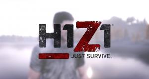 H1Z1 Just Survive