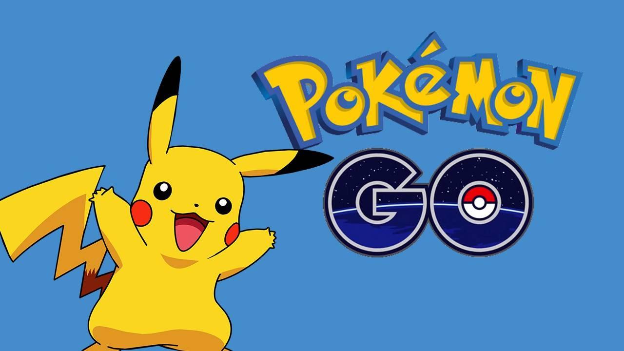 Pokémon GO Pikachu