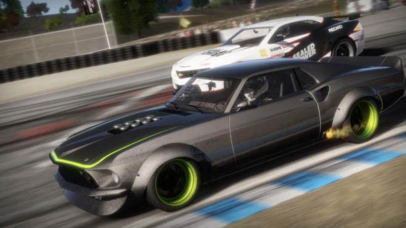 top 10 best racing games for pc in 2016. Black Bedroom Furniture Sets. Home Design Ideas