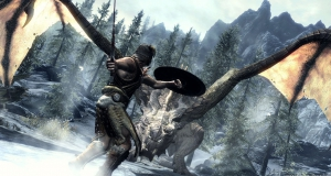 The Elder Scrolls V: Skyrim Special