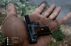 Smallest Gun battlefield 1