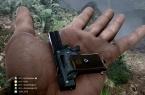 Smallest Gun battlefield 1