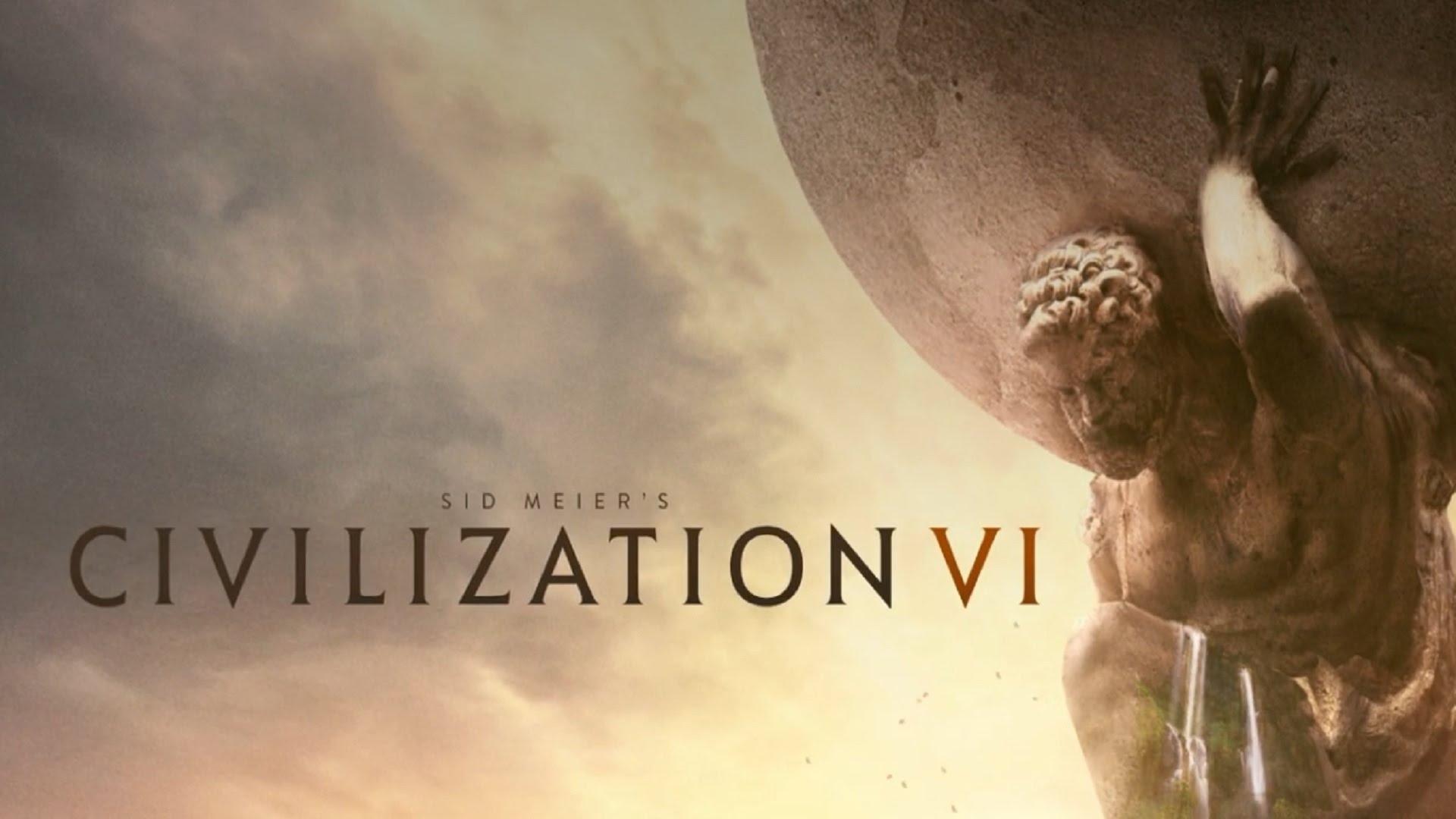 X Sid Meier's Civilization VI